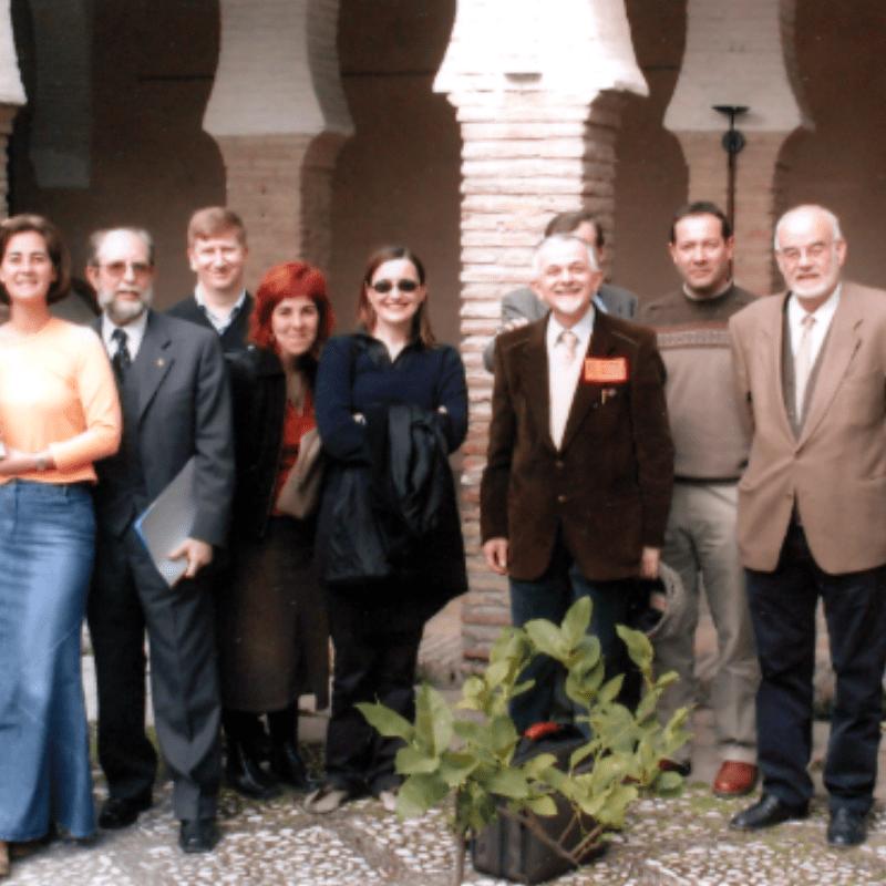 simposio granada 2003