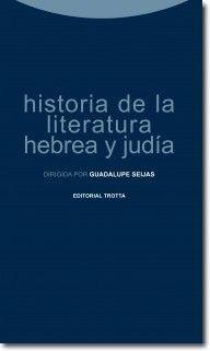 Historia de la Literatura Hebrea y Judía