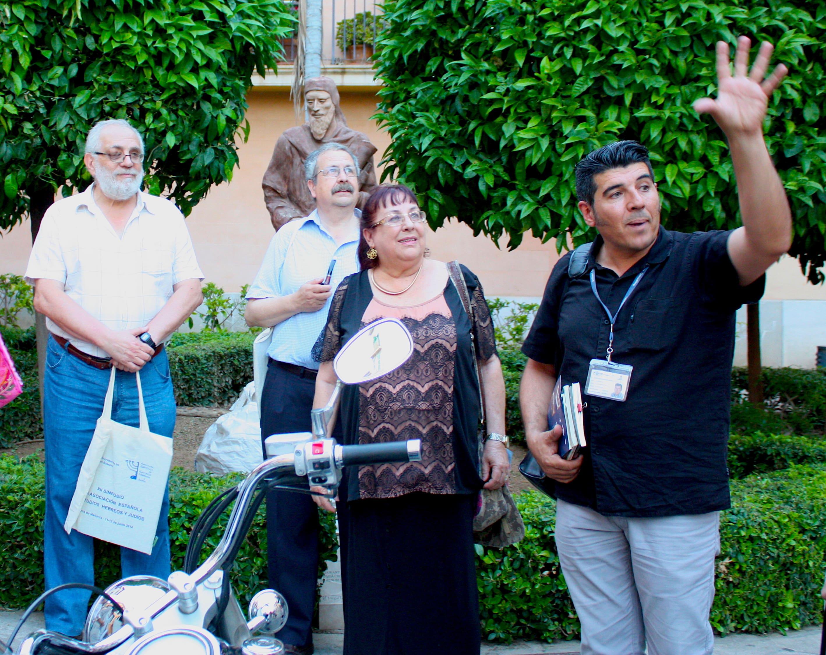 Mallorca 2014-5