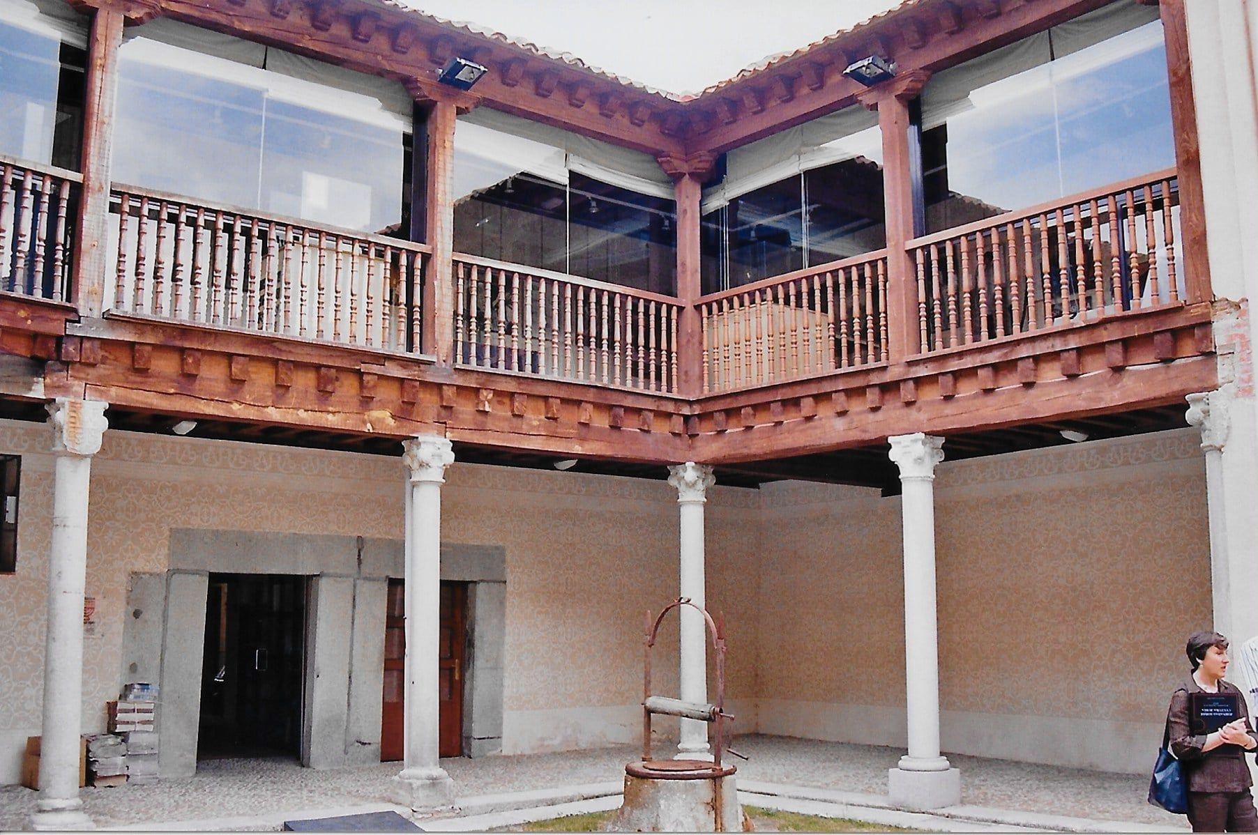 Segovia 2005-2