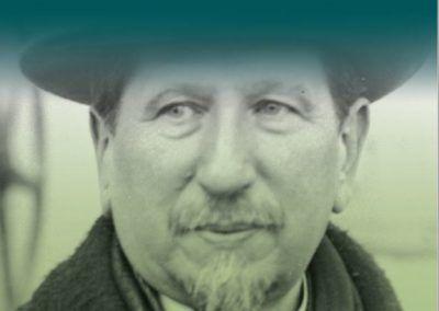 Nahum Sokolov, Lyorar i Reir. Los conflictos del sionismo en el mundo sefardí